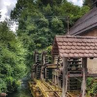 Vecchio mulino  di