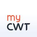 myCWT icon