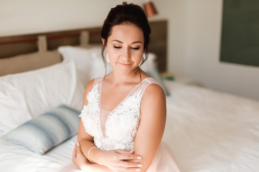 Vestuvių fotografas Valeriya Shamray (lera). Nuotrauka 01.08.2019