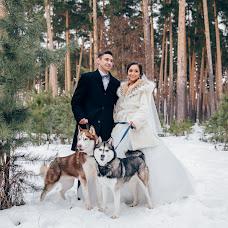 Wedding photographer Sergey Vasilev (KrasheR). Photo of 23.09.2016