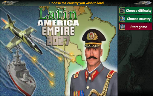 Latin America Empire 2027 LAE_1.1.4 screenshots 9