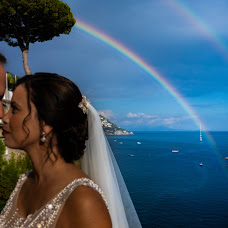 Wedding photographer Antonio Palermo (AntonioPalermo). Photo of 17.06.2019
