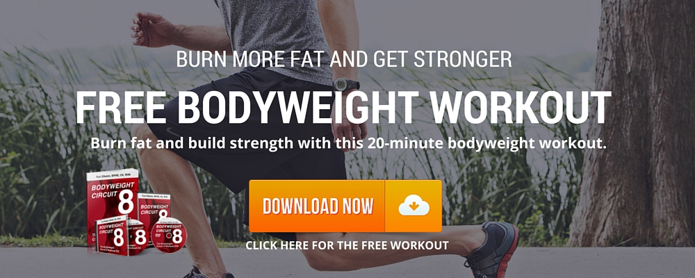 Click here for your FREE bodyweight circuit fat burning workout