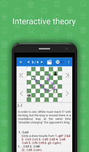 Total Chess Endgames 1600-2400- screenshot thumbnail