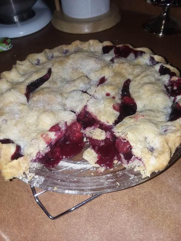 Bumble Pie Recipe