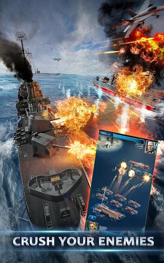 Battle Warship: Naval Empire  screenshots 20