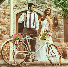 Wedding photographer Dimitris Arabatzakis (arabatzakis). Photo of 20.04.2016
