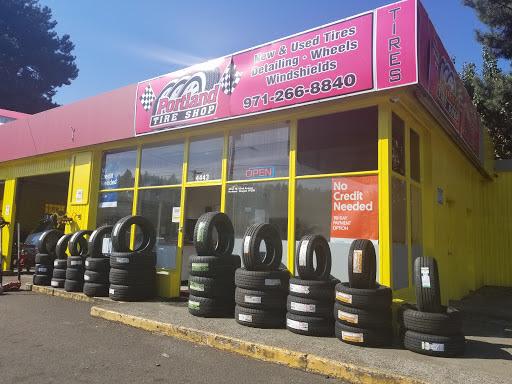 Used Tires Portland >> Portland Tire Shop 1