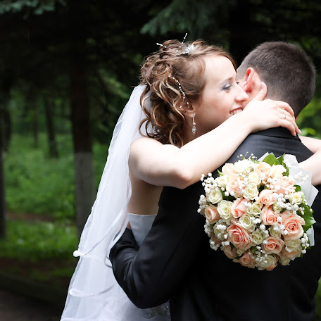 Wedding photographer Anastasiya Kuznecova (anastaja). Photo of 11.06.2016