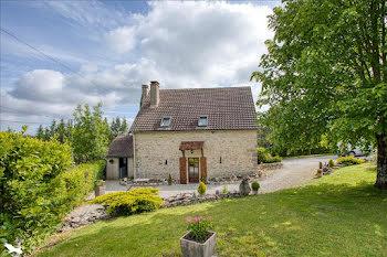 maison à Montfaucon (46)