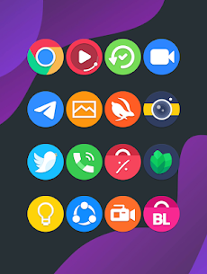Circa – Icon Pack 2