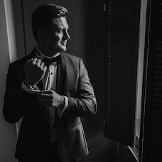 Wedding photographer Aleksey Glazanov (AGlazanov). Photo of 17.10.2017