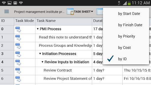 SPViewer screenshot 13