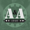 Axis & Allies Warchest GE icon