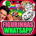 Figurinhas Whatsapp - Stickers para seu whatsapp download