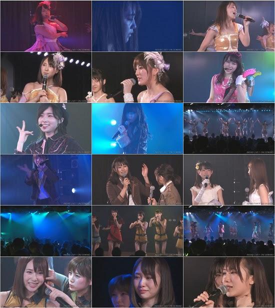 (LIVE)(720p) AKB48 NMB48 NGT48 公演 171021