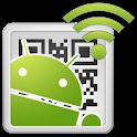 QR-WiFi Plugin™ icon