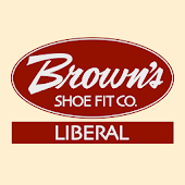 Brown's Shoe Fit, Co. Liberal
