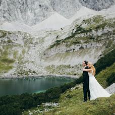Wedding photographer Sergey Shunevich (shunevich). Photo of 16.08.2017