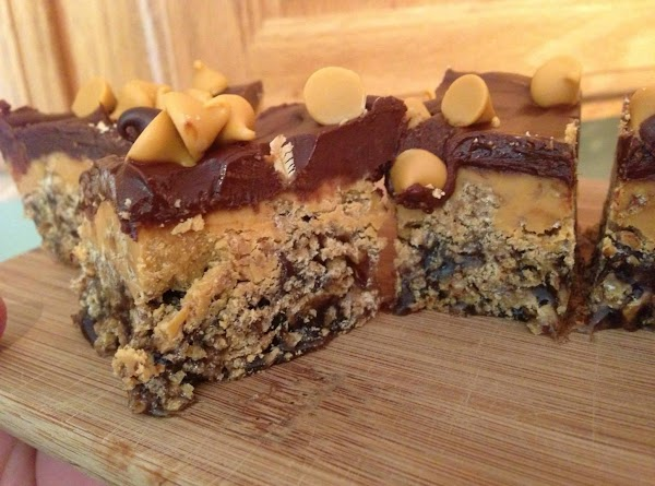Special K Butterscotch Chocolate Bars Recipe
