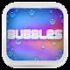 Bubbles Keyboard Theme