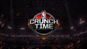 NBA CrunchTime thumbnail