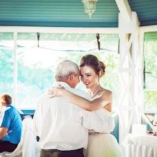 Wedding photographer Oleg Zhdanov (splinter5544). Photo of 28.03.2017