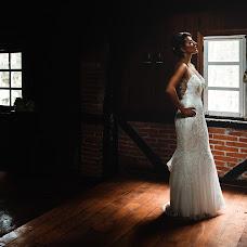 Fotógrafo de bodas Aitor Juaristi (Aitor). Foto del 23.08.2017