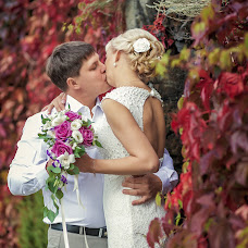 Wedding photographer Olga Rusinova (hexe). Photo of 07.11.2015