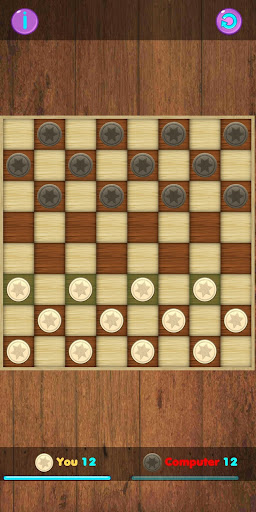Checkers | Draughts Online apkpoly screenshots 3