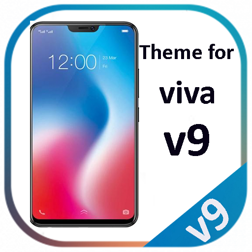 Theme for Vivo V9 file APK Free for PC, smart TV Download
