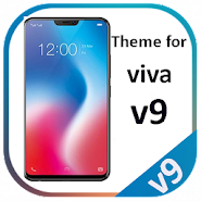 Theme for Vivo V9 2 7 latest apk download for Android • ApkClean