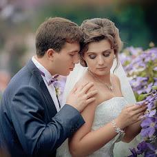 Wedding photographer Yuliya Sivokon (julexa). Photo of 21.08.2014