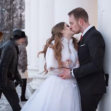 Wedding photographer Valeriy Frolov (Froloff). Photo of 28.02.2018