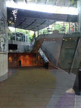 Photo: Chan Centre for the Performing Arts Bing Thom Architects 1997
