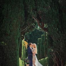 Свадебный фотограф Анна Алексеенко (alekse). Фотография от 31.08.2017