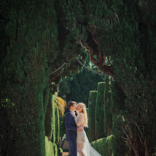 Wedding photographer Anna Alekseenko (alekse). Photo of 31.08.2017