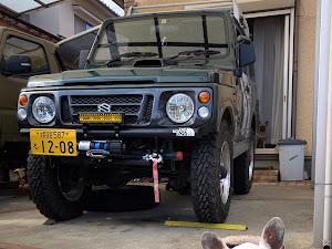 ジムニー JA12Wのカスタム事例画像 tomoさんの2020年11月22日07:17の投稿