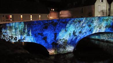 Photo: Les ponts le long de l'Eure