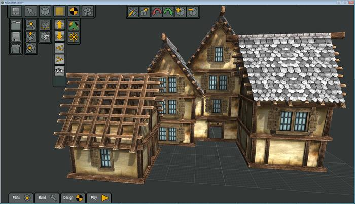 Gamasutra james yee 39 s blog kickstarter conversation axis game factory Create a house online game