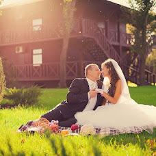 Wedding photographer Oksana Polyanchikova (Stardream). Photo of 26.03.2013