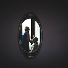 Wedding photographer Gianfranco Lacaria (Gianfry). Photo of 04.07.2018