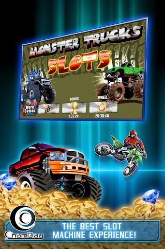 Monster Truck Slots