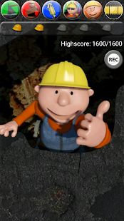 Talking Max the Worker- screenshot thumbnail