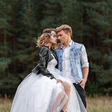 Wedding photographer Olga Vasechek (vase4eckolga). Photo of 02.10.2017