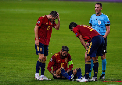 """Moet Real Madrid absolute sterkhouder een tijdje missen? """"Ik hoop dat blessure zal meevallen"""""""