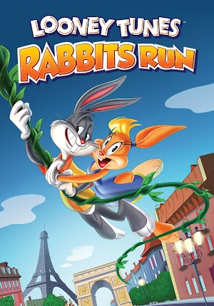 Super Rabbit (The Looney Tunes Show) - The MUGEN …