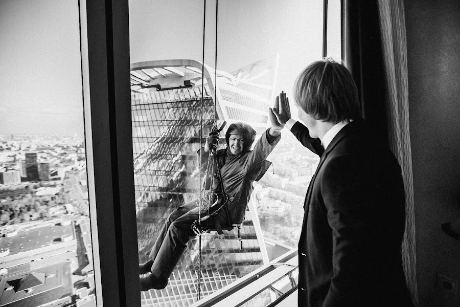 Wedding photographer Dima Gorbunov (dimi3i). Photo of 26.10.2016