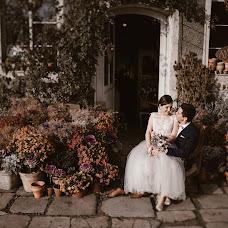 Wedding photographer Kamil Nadybał (maleszarestudio). Photo of 02.12.2017
