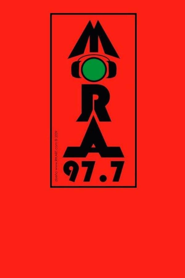 Mora FM 97.7- screenshot